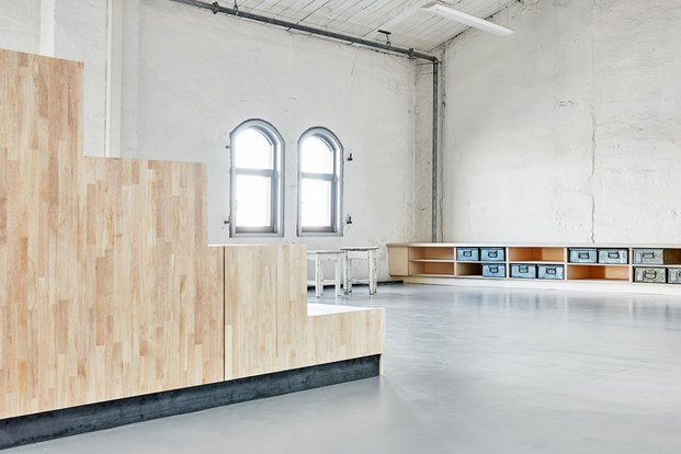 oficinas de Fairphone en amsterdam diariodesign