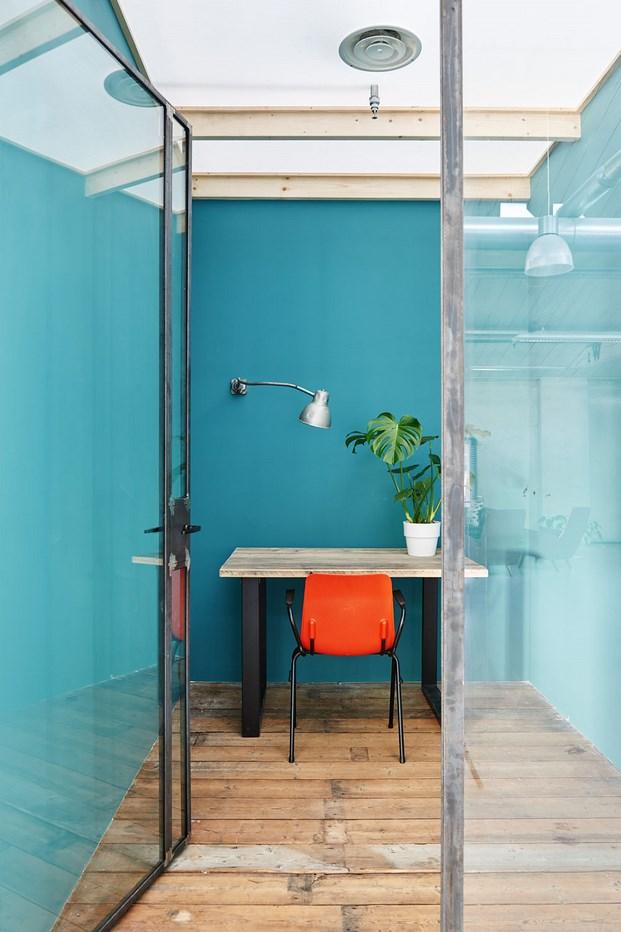 oficinas de Fairphone en amsterdam diariodesign
