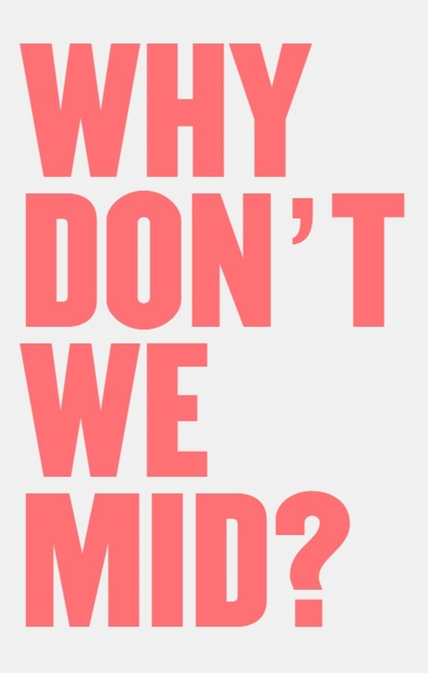 Why dont we mid