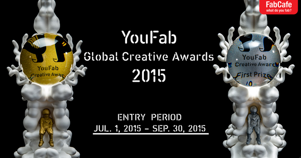 You Fab Awards 2015