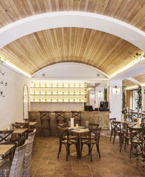 amalfina restaurante italiano en madrid diariodesign