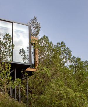 naturaleza viwood hotel en alicante