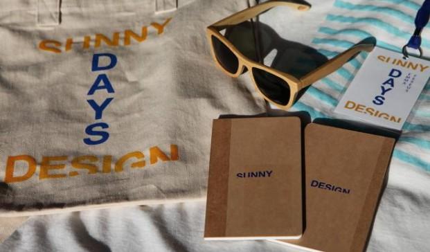 pack sunny design days