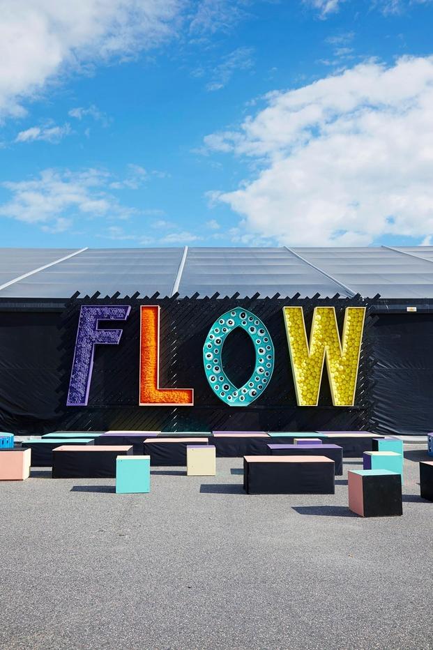2 Hem Flow Festival