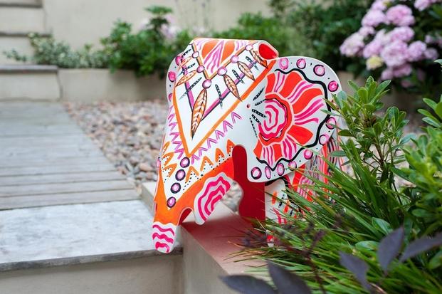 Diseño de Zandra Rhodes