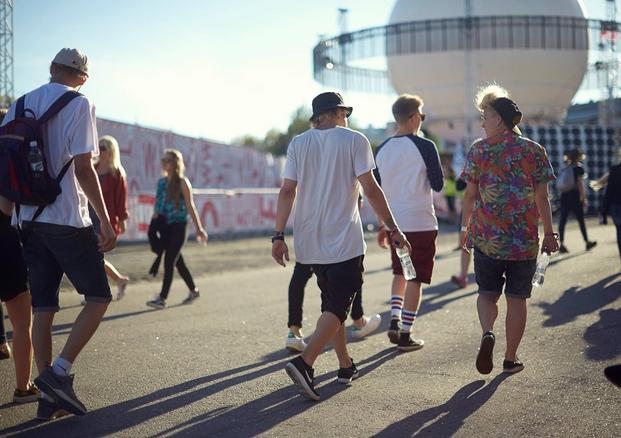 5 Hem Flow Festival