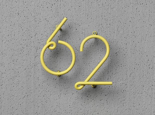 7 formex wirenumber