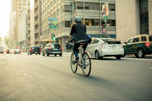 bicicletas electrica Faraday diariodesign