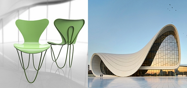 8 series 7 cool architects