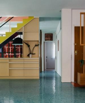Apartamento Nadja de Point Supreme 1 (Copiar)