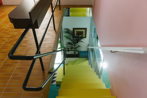 Apartamento Nadja de Point Supreme diariodesign