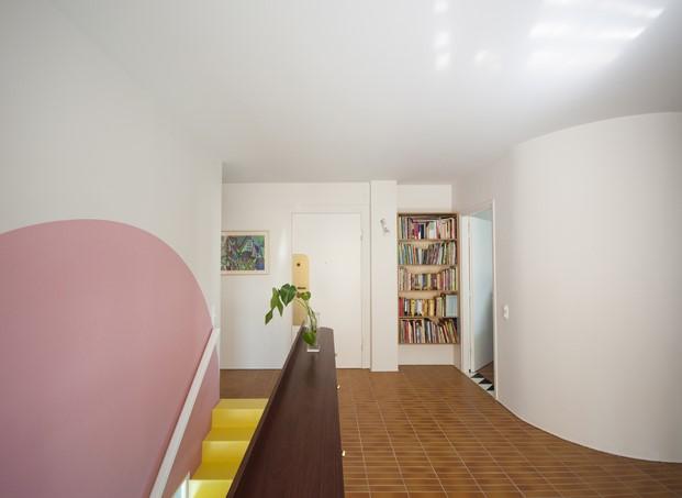 Apartamento Nadja de Point Supreme 12 (Copiar)