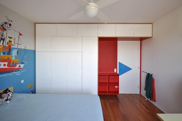 Apartamento Nadja de Point Supreme 14 (Copiar)