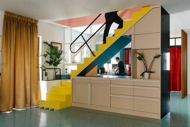 Apartamento Nadja de Point Supreme 2 (Copiar)