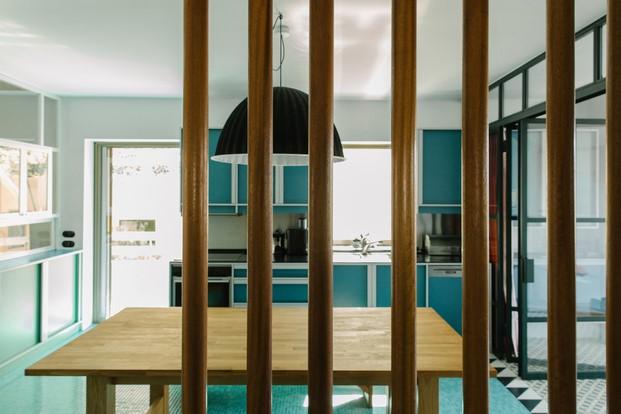 Apartamento Nadja de Point Supreme 4 (Copiar)