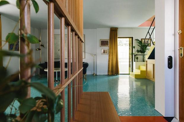 Apartamento Nadja de Point Supreme 5 (Copiar)