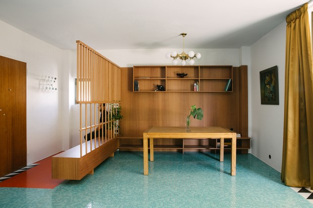 Apartamento Nadja de Point Supreme 5b (Copiar)