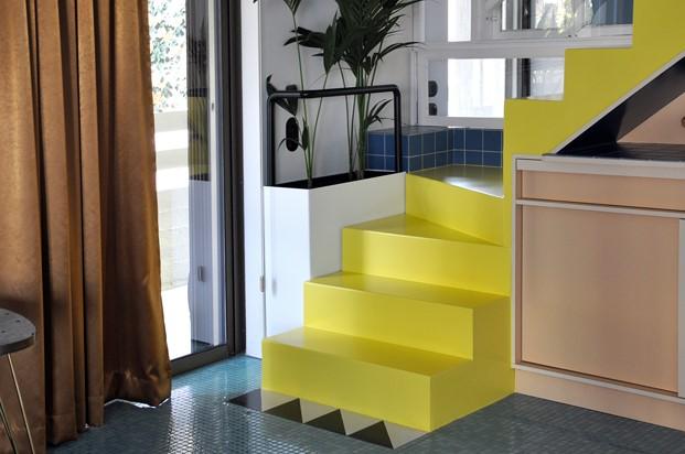 Apartamento Nadja de Point Supreme 8 (Copiar)