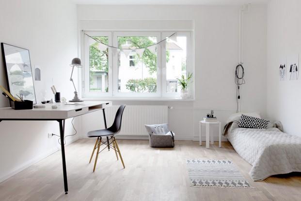 Interior berlinés de Coco Lapine