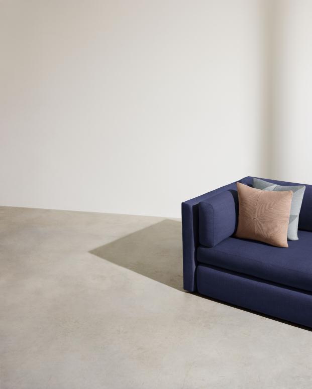 sofa de la coleccion COS X HAY diariodesign