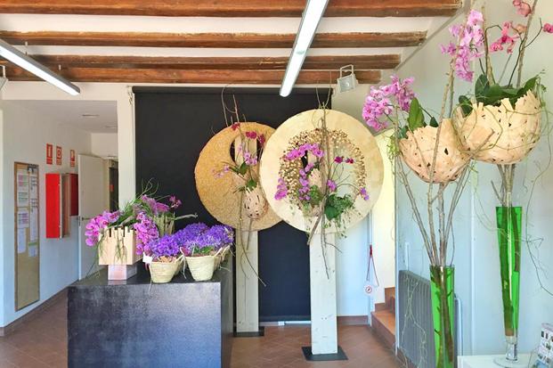 Escola d'art Floral 03