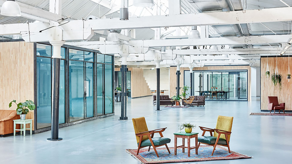 Fairphone oficinas