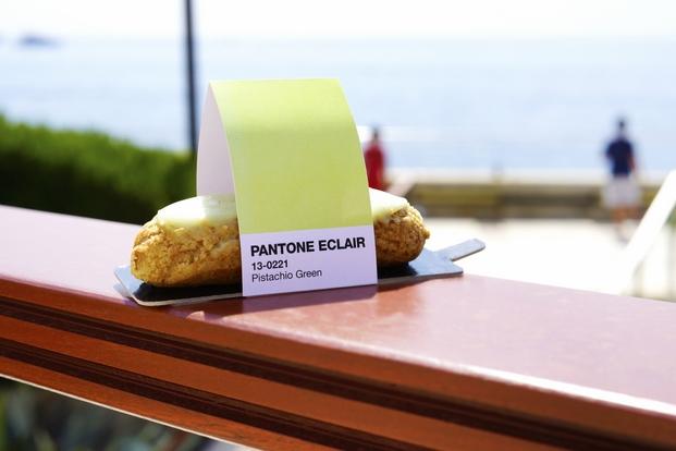 Pantone Cafe 1