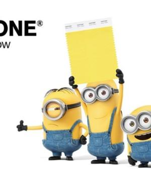 Pantone-crea-el-color-más-mono-del-mundo-Pantone-Minion-Yellow