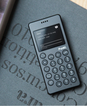 noname MP 01 punkt jasper morrison telefono inteligente diariodesign