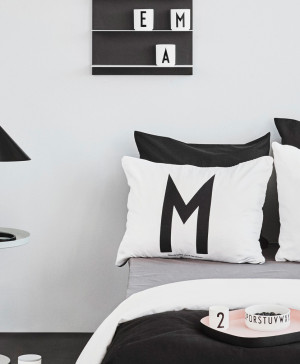 1 design letters