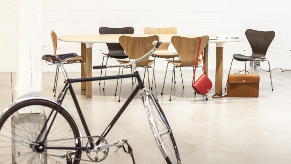 bicicletas fritz hansen velorbis diariodesign