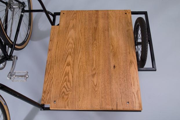 11 side car bicycle