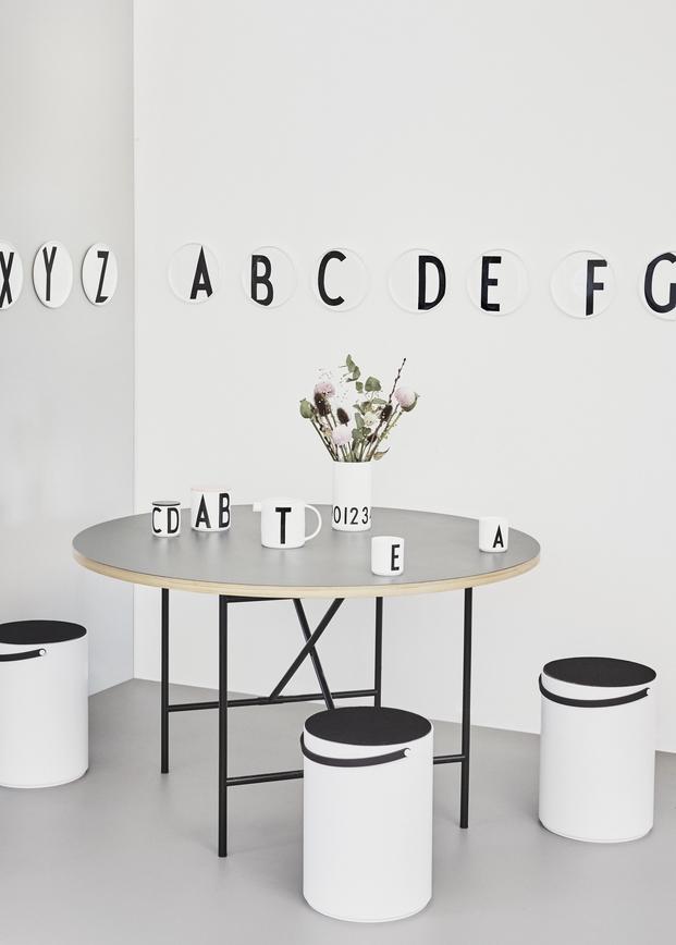 15 design letters