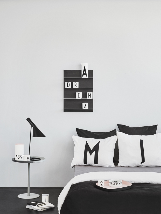 17 design letters
