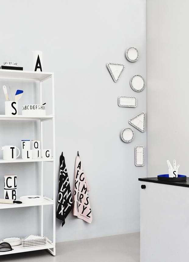 18 design letters