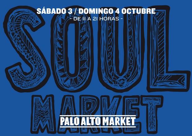 2 soul market