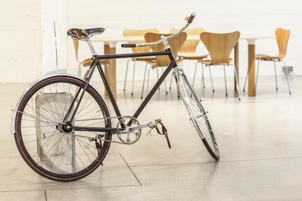 bicicletas fritz hansen velorbis Arrow Seven 60 diariodesign