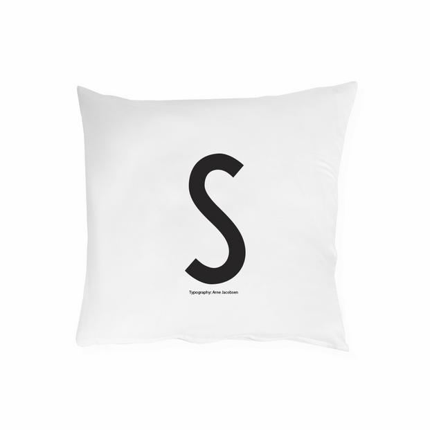 5 design letters