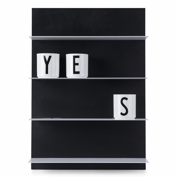6 design letters