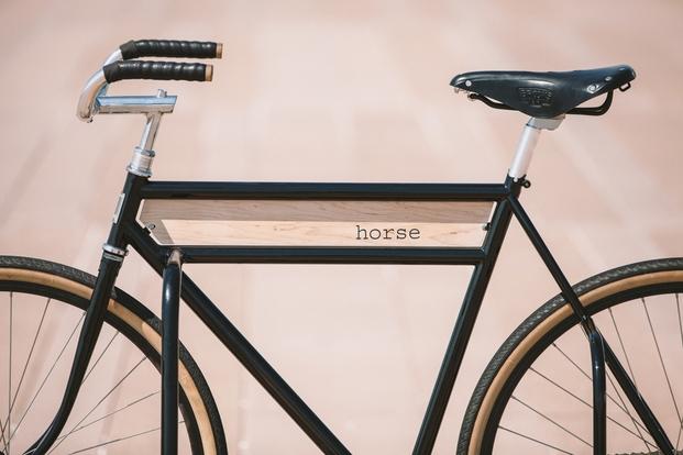 9 side car bicycle