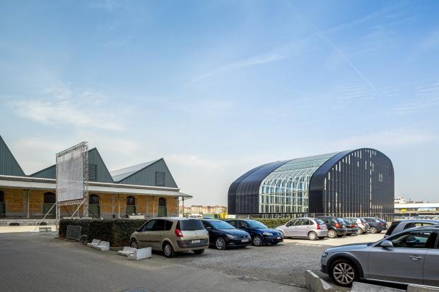 Agenica de mdio ambiente la tostadora en Bruxelles Environnement cepezed