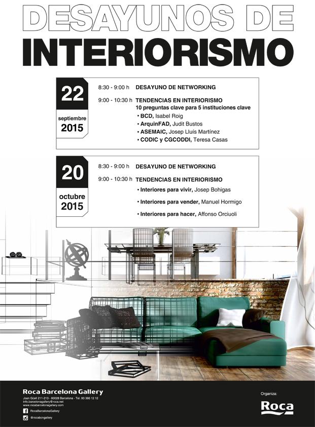 Desayunos de interiorismo_flyer