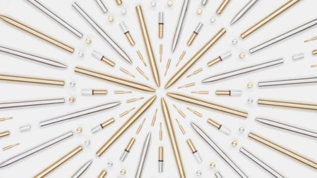 Bolígrafos de Ajoto