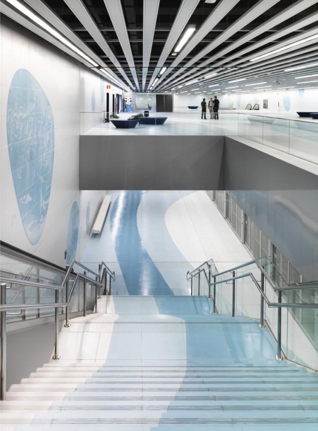 MetroBarna