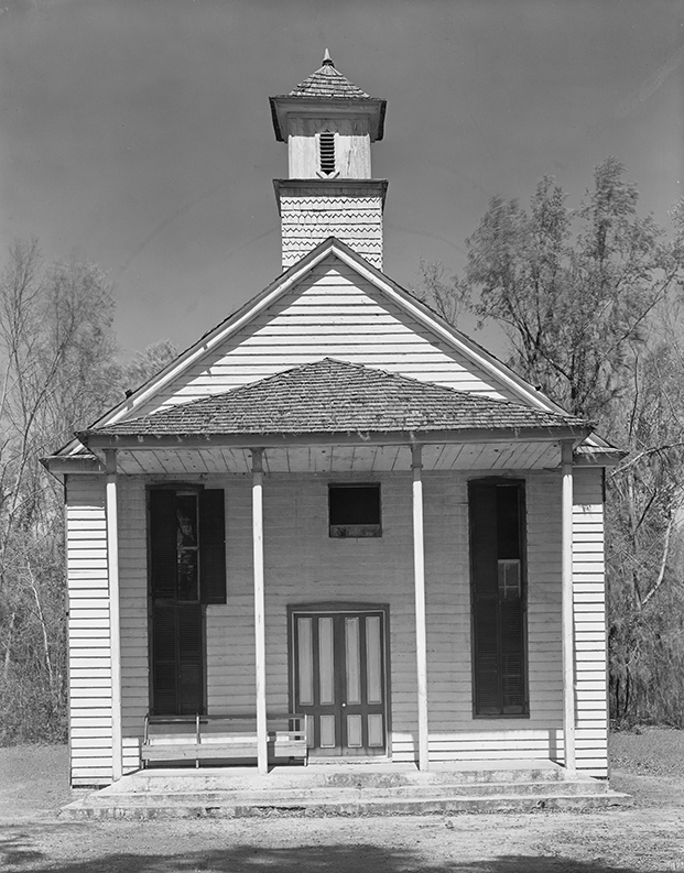 Negro-Church-South-Carolina-(c)-Walker-Evans-Library-of-Congresss