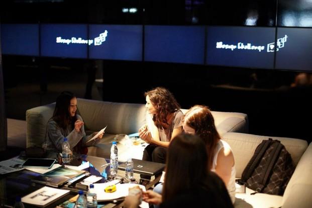 concurso Roca One Day Design Challenge diariodesign