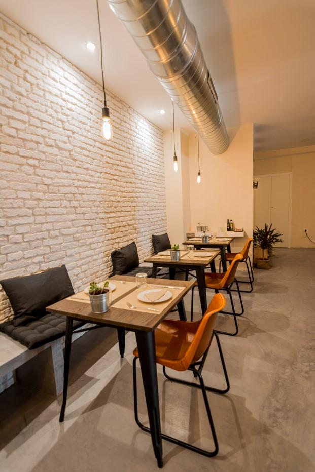 Restaurante Sudeste de Estudio Arze 10 (Copiar)