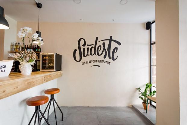 Restaurante Sudeste de Estudio Arze 6 (Copiar)