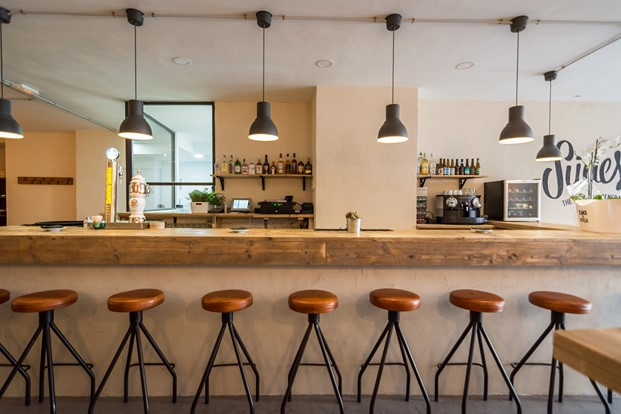 Restaurante Sudeste de Estudio Arze 8 (Copiar)