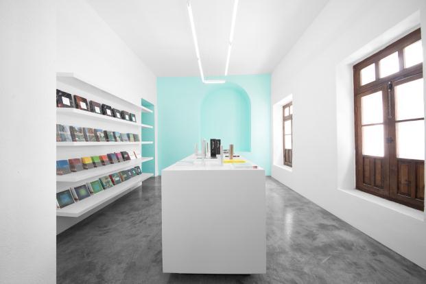libreria conarte en monterrey mexico de anagrama